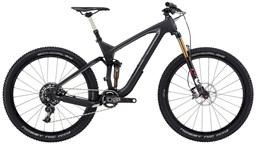 Picture of Marin Mount Vision C-XM9 All Mountain Bike 2015