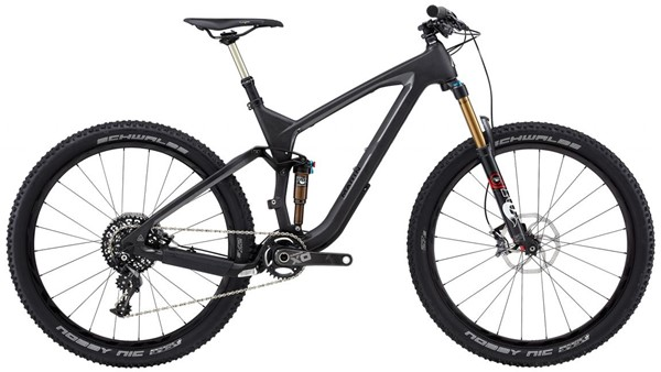 Bild von Marin Mount Vision C-XM9 All Mountain Bike 2015