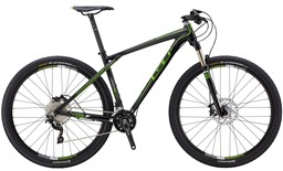 "Bild von GT Zaskar Carbon 9r Elite 29"" Cross Country Bike 2014"