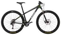 Bild von Kona King Kahuna Cross Country Bike 2013