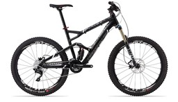 Bild von Cannondale Jekyll Alu 3 All Mountain Bike 2013