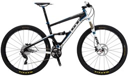 Picture of GT Zaskar Carbon 100 9r Pro Cross Country Bike 2013/2014