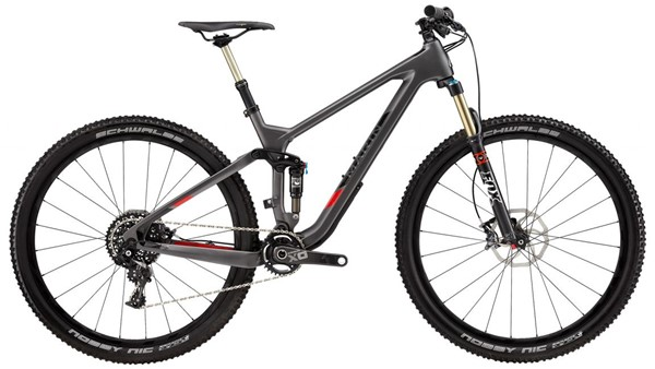 Picture of Marin Rift Zone 9 Carbon Trail Bike 2015