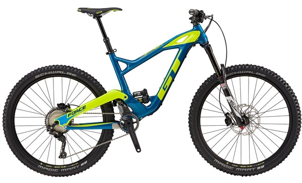 "Bild von GT Force Carbon Expert 27.5"" (650b) All Mountain Bike 2017/2018"