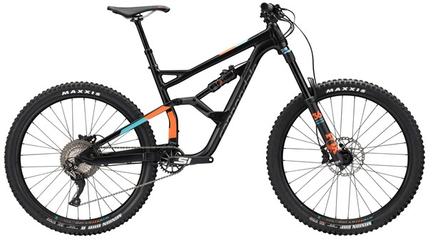 "Picture of Cannondale Jekyll 4 27.5"" Enduro Bike 2018"