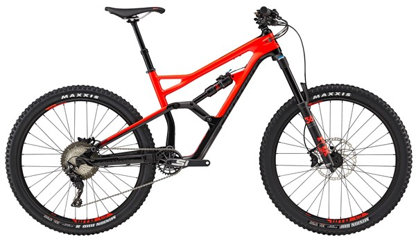 "Picture of Cannondale Jekyll 3 27.5"" Enduro Bike 2018"