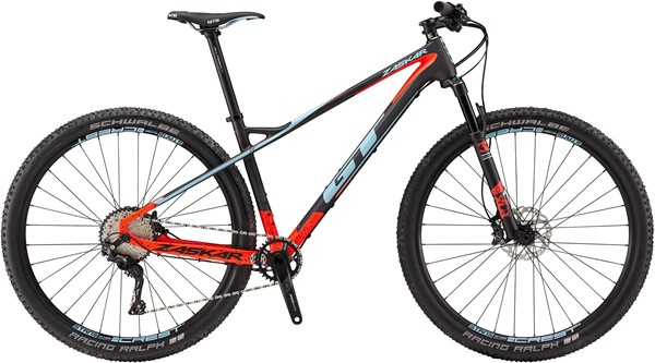 "Picture of GT Zaskar Carbon Expert 29"" Cross Country Bike 2018"