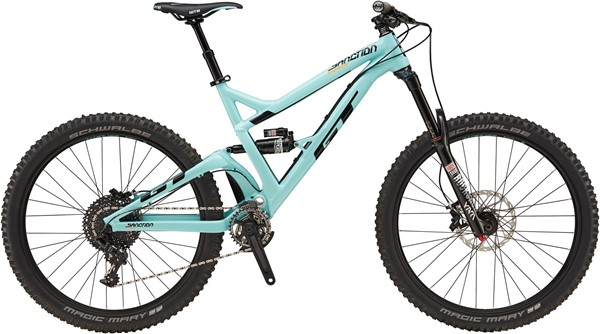 "Picture of GT Sanction Expert 27.5"" (650b) Enduro Bike 2018"