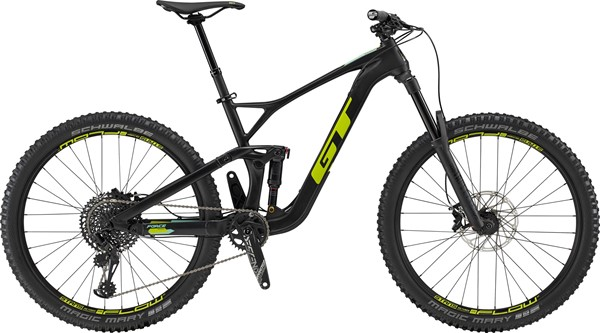"Bild von GT Force Carbon Expert 27.5"" (650b) All Mountain Bike 2019"