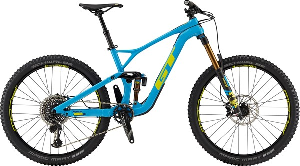 "Bild von GT Force Carbon Pro 27.5"" (650b) All Mountain Bike 2019"