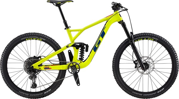 "Picture of GT Force Elite 27.5"" (650b) All Mountain Bike 2019"