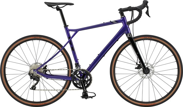 Picture of GT Grade Alloy Expert Gravel/Road Bike 2020