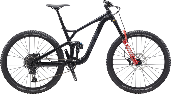 "Bild von GT Force Elite 29"" Enduro Bike 2020"