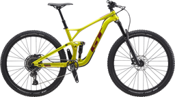 "Picture of GT Sensor Carbon Elite 29"" Trail Bike 2020"