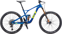"Bild von GT Force Carbon Pro 27.5"" (650b) All Mountain Bike 2020"