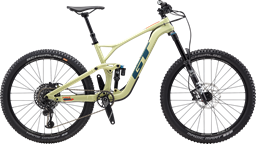 "Picture of GT Force Carbon Expert 27.5"" (650b) All Mountain Bike 2020"