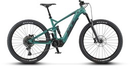 "Picture of GT-E Force AMP 29"" All Mountain E-Bike 2020"