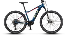 "Picture of GT-E Pantera Bolt 29"" Trail E-Bike 2020"