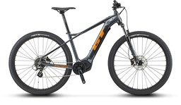 "Picture of GT-E Pantera Dash 29"" Trail E-Bike 2020"