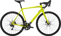 Picture of Cannondale Synapse Carbon Disc 105 Rennrad 2020