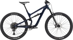 Picture of Cannondale Habit 4 Trail Bike 2020