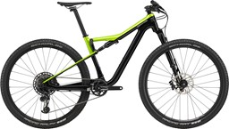 Picture of Cannondale Scalpel-SI Carbon 4 Cross Country Bike 2020