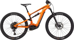 Picture of Cannondale Habit Neo 3 Trail E-Bike 2020