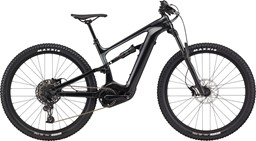 Picture of Cannondale Habit Neo 4 Trail E-Bike 2020