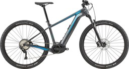 Picture of Cannondale Trail Neo 2 Cross Country E-Bike 2020