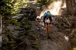 Picture for category Enduro Bikes