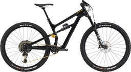 Picture of Cannondale Habit Carbon 2 Trail Bike 2020