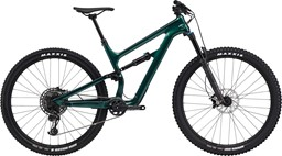 Bild von Cannondale Habit Carbon 3 Trail Bike 2020