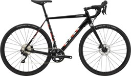 Picture of Cannondale CAADX 105 Cyclocross Bike 2020