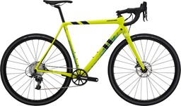 Bild von Cannondale SuperX Force 1 Cyclocross Bike 2020