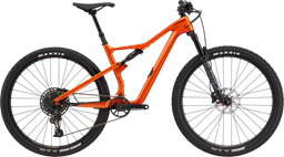 "Bild von Cannondale Scalpel Carbon SE 2 29"" Trail Bike 2021"