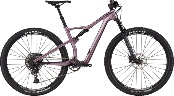 "Bild von Cannondale Scalpel Carbon Women's SE 29"" Trail Bike 2021"