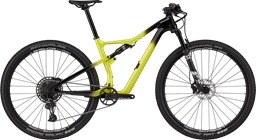 "Bild von Cannondale Scalpel Carbon 4 29"" Cross Country Bike 2021"