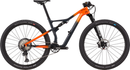 "Bild von Cannondale Scalpel Carbon 2 29"" Cross Country Bike 2021"