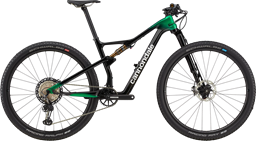 "Bild von Cannondale Scalpel Carbon Hi-MOD 1 29"" Cross Country Bike 2021"