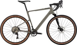 Bild von Cannondale Topstone Carbon Lefty 3 Gravel Bike 2021