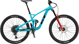 "Picture of GT Force Elite 29"" Enduro Bike 2021"