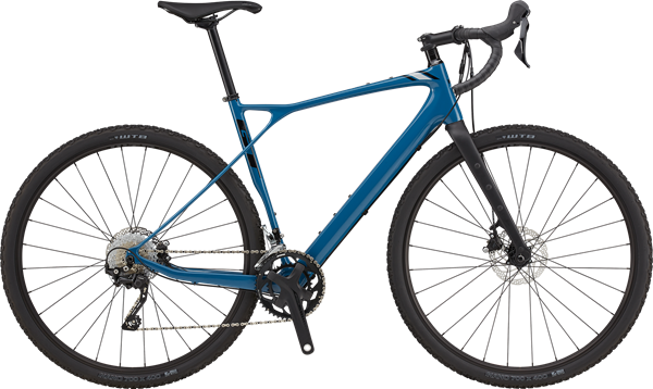 Picture of GT Grade Carbon Elite Gravel Bike 2021
