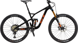 "Picture of GT Force Pro 29"" Enduro Bike 2021"