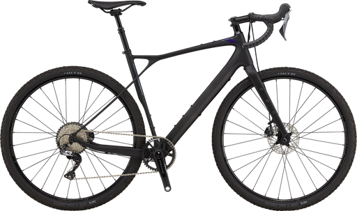 GT Grade Carbon gravel bikes of model year 2021 available