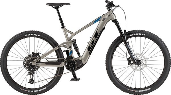 "Bild von GT-E Force AMP 29"" All Mountain E-Bike 2021"