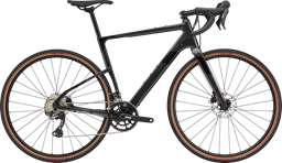 Picture of Cannondale Topstone Carbon 5 Gravel Bike 2021