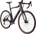 Cannondale Topstone Carbon 5 Gravel Bike 2021, Bild 2