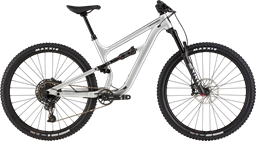 Bild von Cannondale Habit Waves Trail Bike 2021