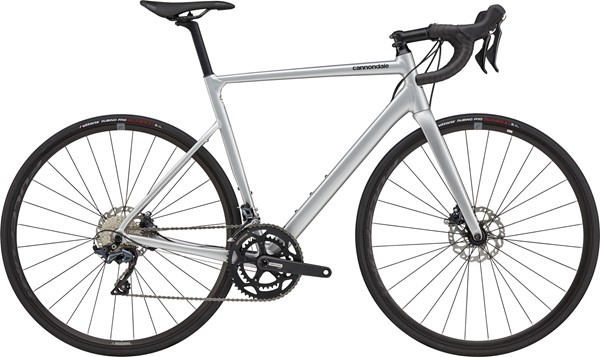 Picture of Cannondale CAAD13 Disc Ultegra road bike 2021
