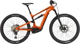 Picture of Cannondale Habit Neo 2 Trail E-Bike 2021